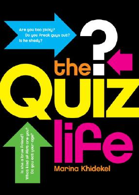 The Quiz Life Cover