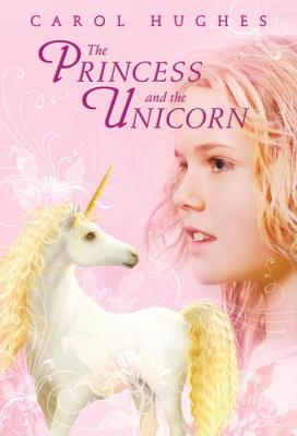 The Princess and the Unicorn Cover