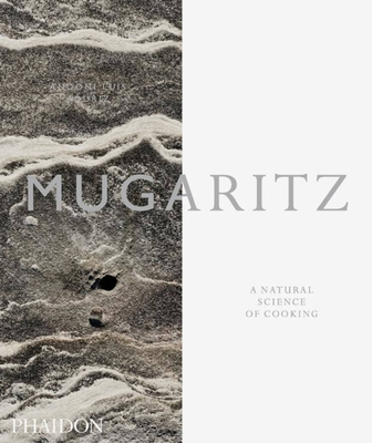 Mugaritz: A Natural Science of Cooking Cover Image
