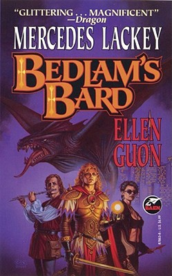 Bedlam's Bard Cover Image