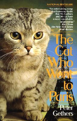 The Cat Who Went to Paris Cover