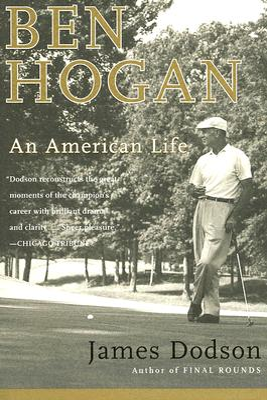 Ben Hogan Cover