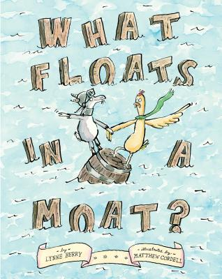 What Floats in a Moat? Cover