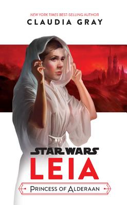 Star Wars Leia, Princess of Alderaan Cover Image