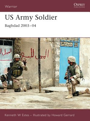 US Army Soldier Cover