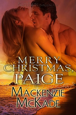Merry Christmas, Paige Cover Image
