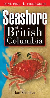 Seashore of British Columbia (Field Guide) Cover Image