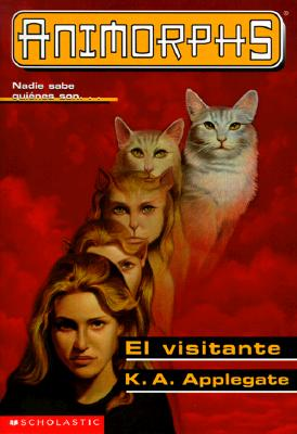 El Visitante Cover Image