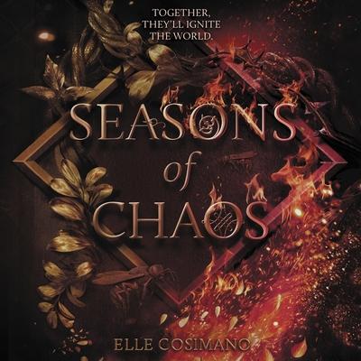 Seasons of Chaos Lib/E Cover Image