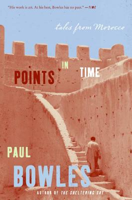 Points in Time: Tales from Morocco Cover Image
