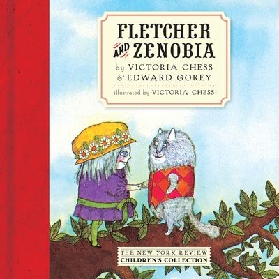 Fletcher and Zenobia Cover Image