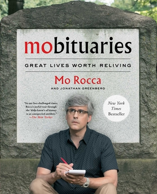 Mobituaries: Great Lives Worth Reliving Cover Image