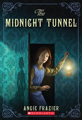 The Midnight Tunnel Cover