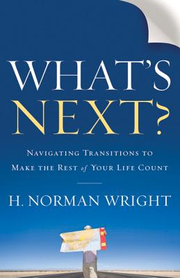 What's Next? Cover