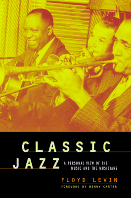 Cover for Classic Jazz
