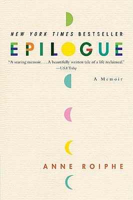 Epilogue: A Memoir Cover Image