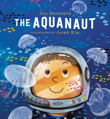 The Aquanaut Cover Image