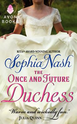 The Once and Future Duchess Cover Image