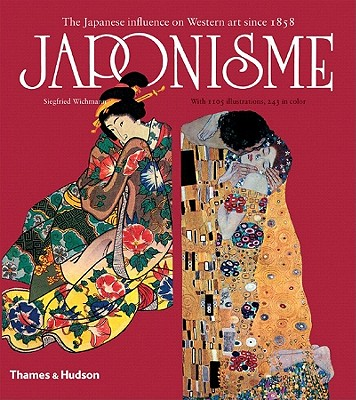 Japonisme: The Japanese Influence on Western Art Since 1858 Cover Image
