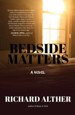 Cover for Bedside Matters
