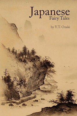 Japanese Fairy Tales Cover Image