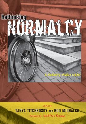 Rethinking Normalcy Cover Image