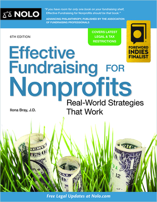 Effective Fundraising for Nonprofits: Real-World Strategies That Work Cover Image