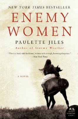 Enemy Women: A Novel Cover Image