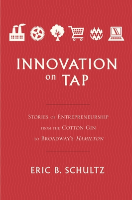 Cover for Innovation on Tap