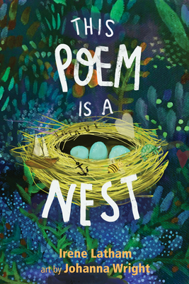This Poem Is a Nest Cover Image