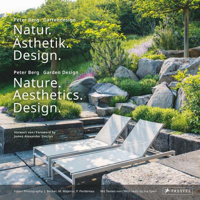 Nature. Aesthetics. Design. Cover Image
