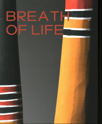Breath of Life Cover Image