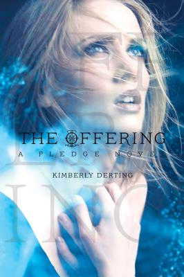 The Offering Cover