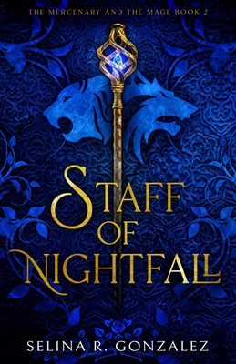 Cover for Staff of Nightfall