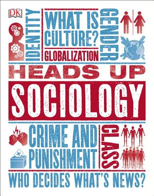 Heads Up Sociology Cover Image