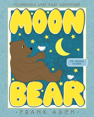 Moonbear Cover Image