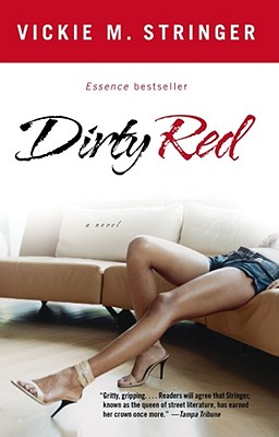 Dirty Red: A Novel Cover Image