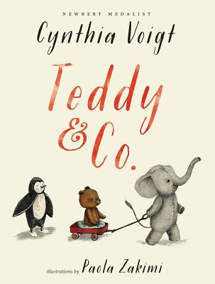 Teddy & Co. cover
