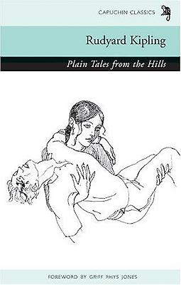 Plain Tales from the Hills Cover