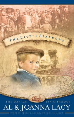 The Little Sparrows Cover
