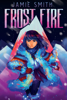 Frostfire Cover Image