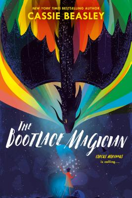 The Bootlace Magician Cover Image