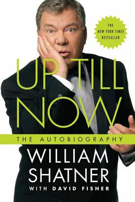 Up Till Now: The Autobiography Cover Image