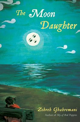 The Moon Daughter Cover