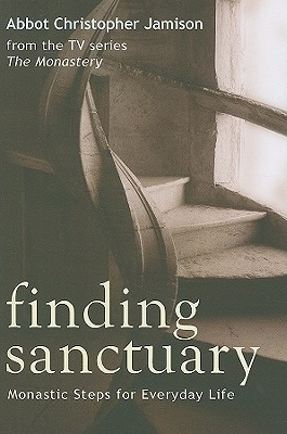Finding Sanctuary Cover