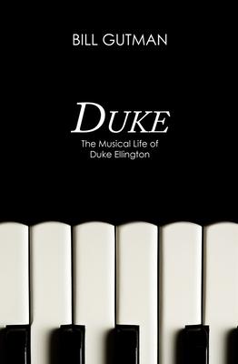 Duke: The Musical Life of Duke Ellington Cover Image