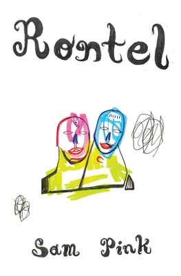 Rontel Cover Image