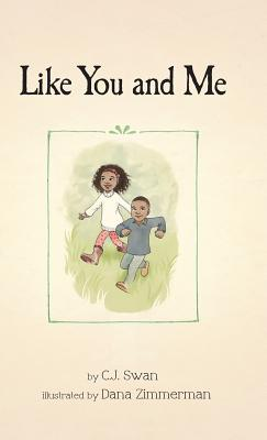 Like You and Me Cover Image