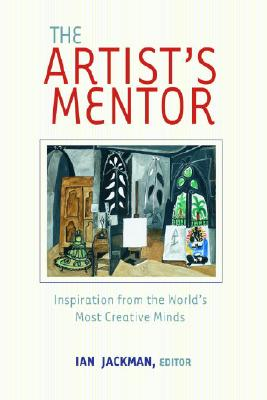 The Artist's Mentor Cover