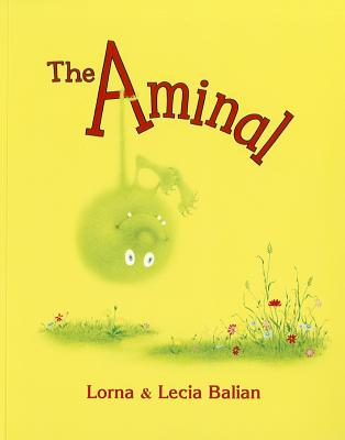 The Aminal Cover Image